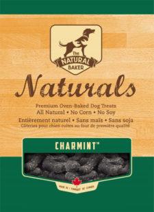 Naturals – Charmint