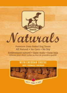 Naturals – Cheddar Cheese Minis