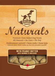 Naturals Peanut Butter